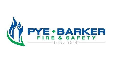 - Pye-Barker Fire & Safety