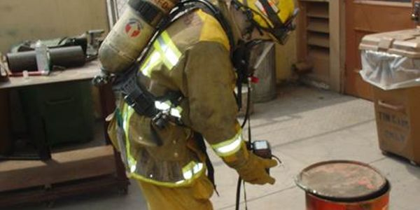 FirstNet® and Safe Environment Engineering are providing Los Angeles City Fire Department and...