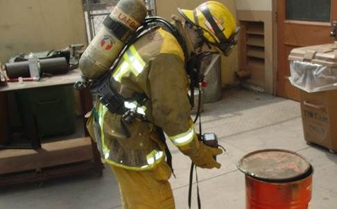 FirstNet® and Safe Environment Engineering are providing Los Angeles City Fire Department and Los Angeles County Department of Public Health withreliable access to critical information while in the field. -