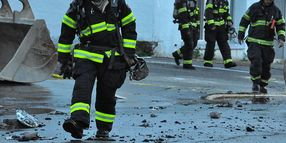NFPA Council Votes to Keep PFAS in Turnout Gear