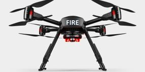 CT Drone Company Commemorates 20th Anniversary of 9/11 with Free Drone Pilot Training for First Responders