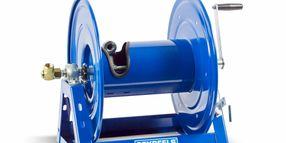 Coxreels® Exceeds Standard for Salt Spray Testing Hours