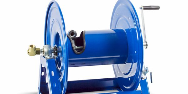 Coxreels' products ranked in the top tier of the grading system for both UV and corrosion...