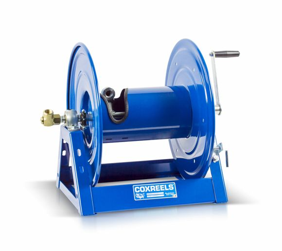 Coxreels' products ranked in the top tier of the grading system for both UV and corrosion resistance. - Coxreels