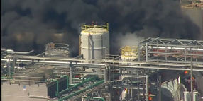 Chemical Safety Board Probe Into KMCO Explosion Focuses on Ruptured Piping