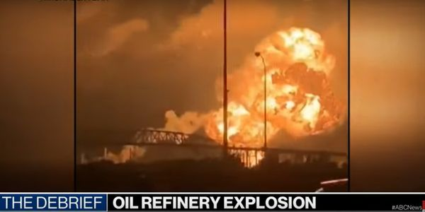 Corroded Pipe Caused Philadelphia Refinery Disaster
