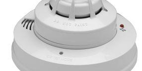 Axis Addressable CO Detector