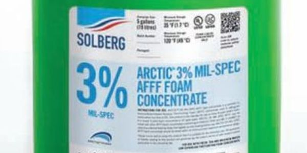 Solberg Arctic Foam