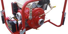 PFP-9HPHND-EM High-Volume Pump
