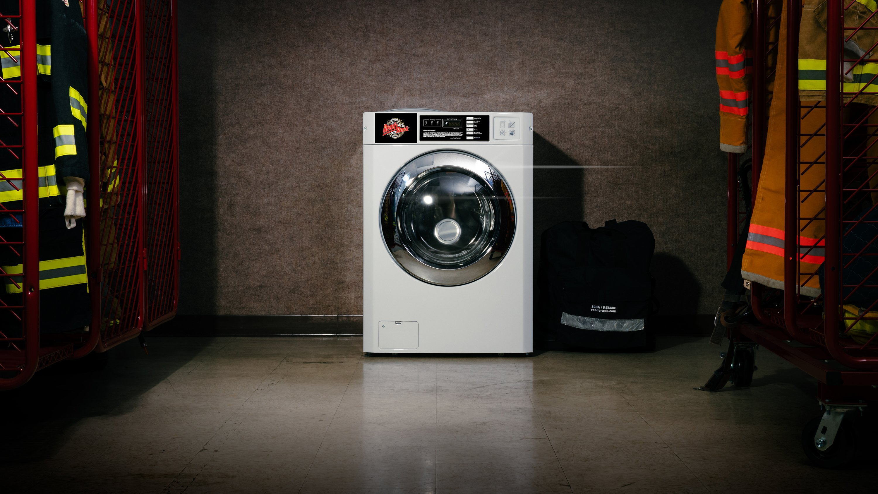 Extractor 22 PPE Washer