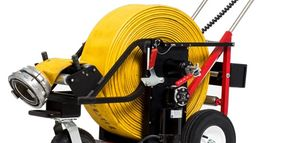 Power Roller Hose System