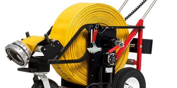 Power Roller Hose System