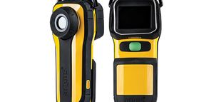 Mi-TIC E Thermal Imager