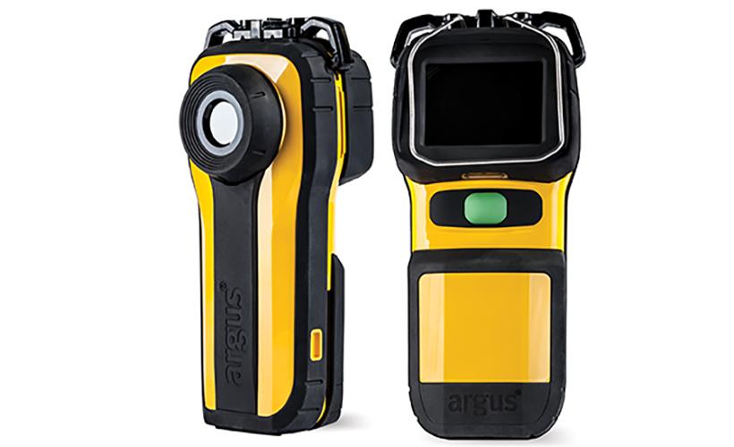 Mi-TIC E Thermal Imager