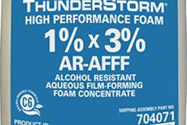 Thunderstorm W813A Foam