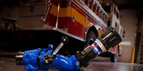 Task Force Tips BLITZFIRE Monitor