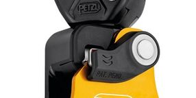 Petzl Debuts New SPIN Line of Swivel Pulleys