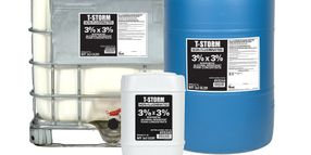 T-STORM® NFF 3×3 UL201 Foam Concentrate
