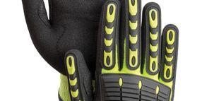 Brass Knuckle® SmartShell™ Safety Glove