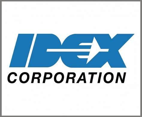 - IDEX Corporation