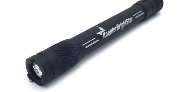TheIon Pen Lightis rugged, compact and carries an industry-leading 135 lumens that will cast a...