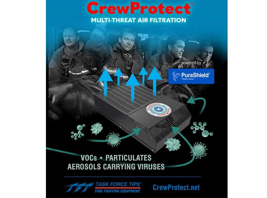 CrewProtect