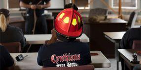 ST-LW™ Fire Helmet
