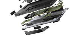 Dell Latitude Rugged Laptops