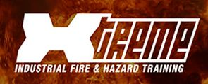 Xtreme Industrial Fire & Hazard Response Training