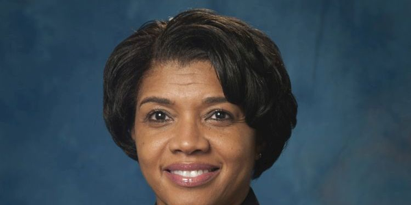 Chief Jeri L. Williams was appointed chief of the Phoenix Police Department in 2016. Photo:...