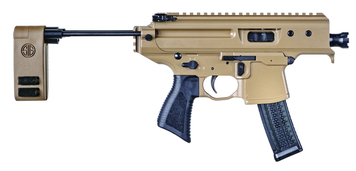 Law Enforcement Firearms 2019 - Weapons - POLICE Magazine