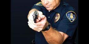 Exclusive POLICE Survey: Backup and Off-Duty Handguns