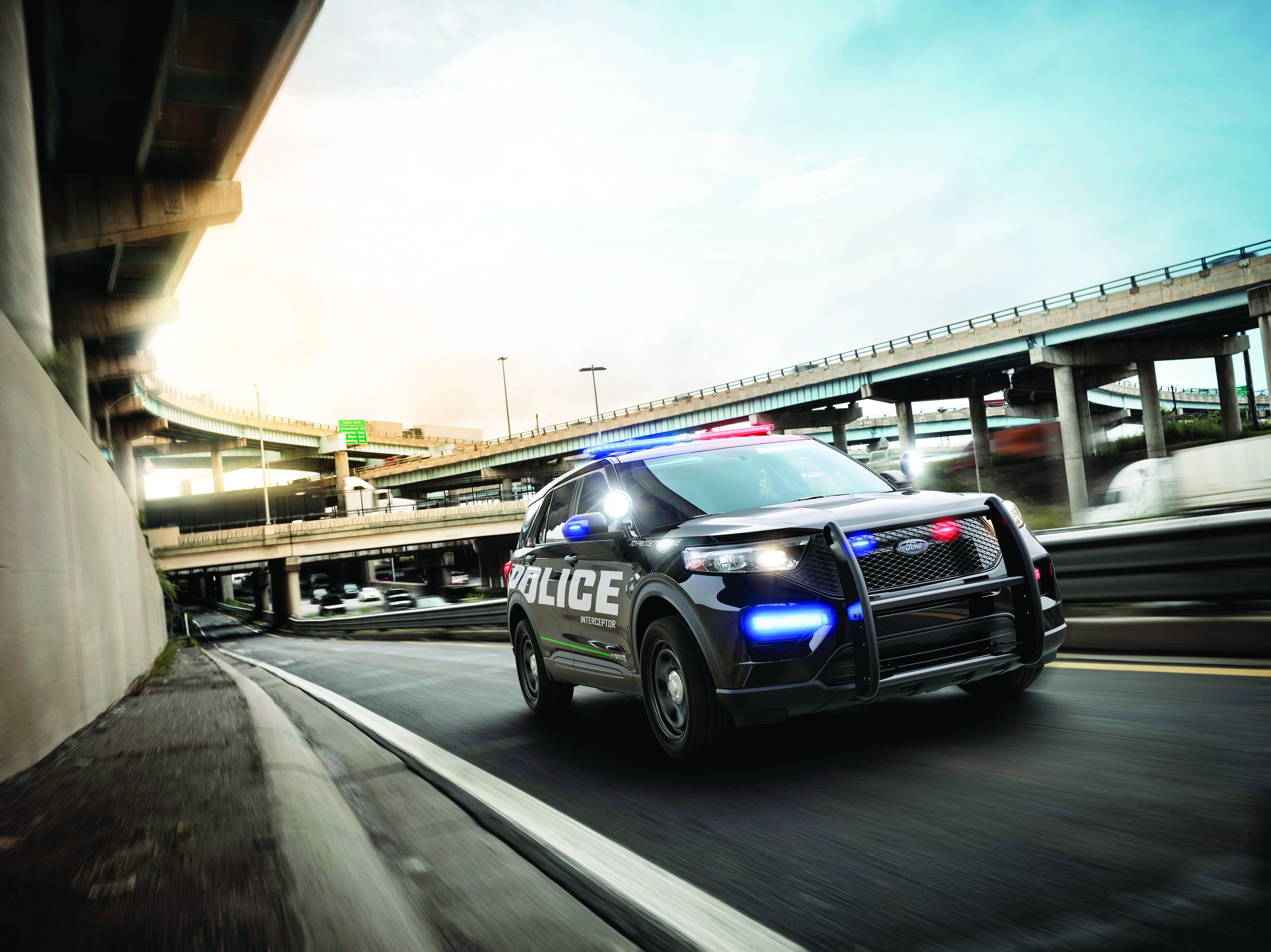 Patrol Vehicles 2019 Vehicle Ops Police Magazine