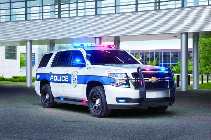 Patrol Vehicles 2019 - Vehicle Ops - POLICE Magazine