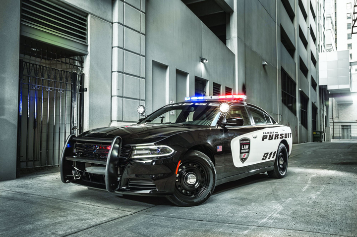 Patrol Vehicles 2019 Vehicle Ops Police Magazine