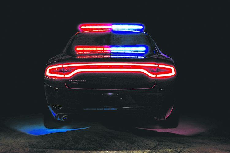GFX Law Enforcement's Express Order Program simplifies vehicle builds to provide the best value...