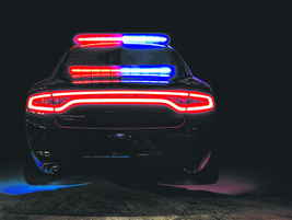 GFX Law Enforcement's Express Order Program simplifies vehicle builds to provide the best value...