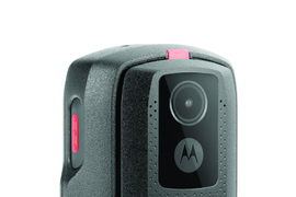 Motorola's Dynamic Duo for Digital Evidence