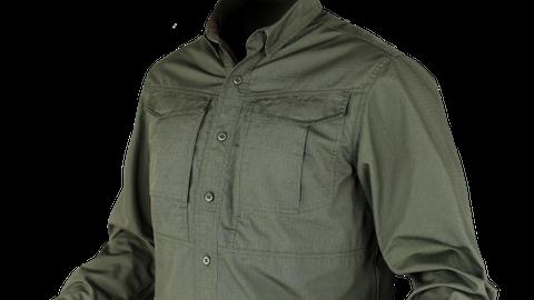 Condor Outdoor Tac-Pro Shirt