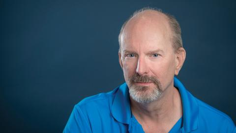 Editor David Griffith
