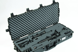 Pelican Case: Strong, Light, and Long