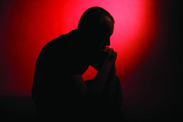 Suicide is treated differently than line-of-duty deaths and because of that we may not even know the extent of the problem.  - Photo: Getty Images
