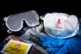 Officer Safety Products 2019