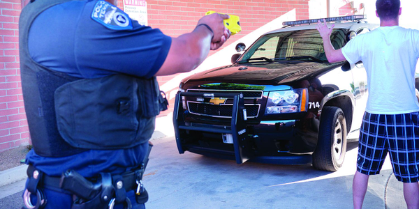 Few tools have changed modern law enforcement practices, policies, and tactics more than the...