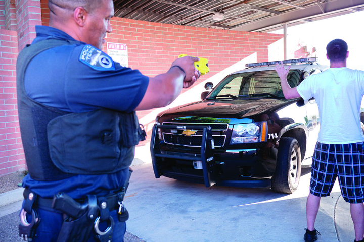 Few tools have changed modern law enforcement practices, policies, and tactics more than the TASER. While TASERs were available 30 years ago, they were not very effective.