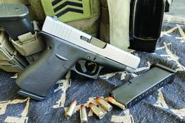 Glock G48 Pistol Review