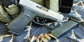 Glock G48 Pistol Review