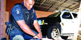 Tactics and Training: Legal Grounds for Using Force