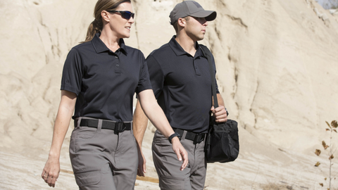 Propper's Summerweight Polo