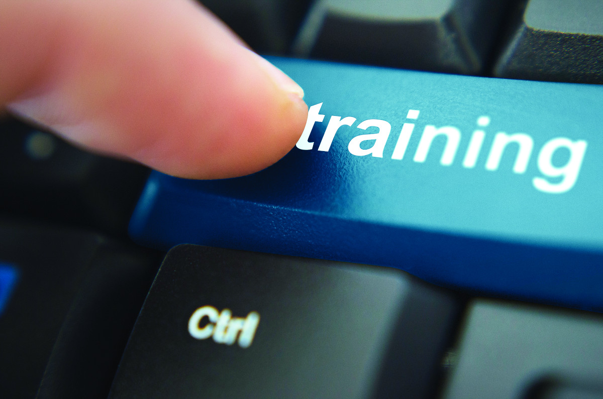 Training Officers More Efficiently and Effectively